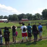 Field Trips Extend Learning to New Environments
