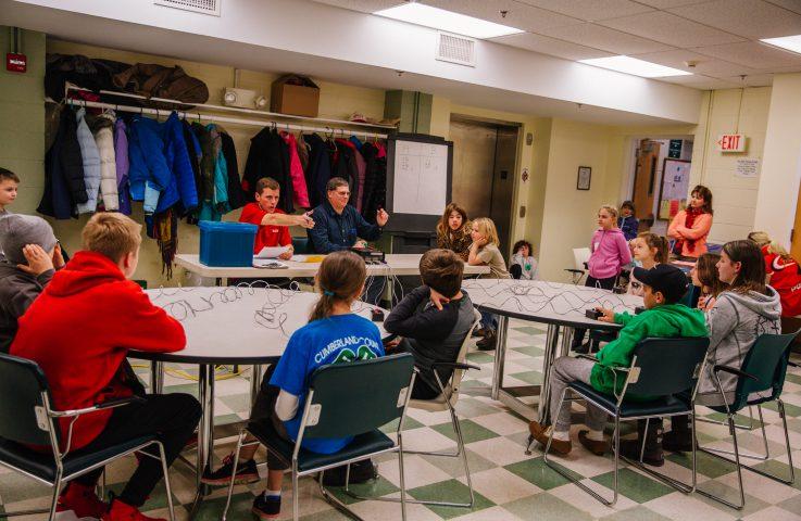 Dairy Quiz Bowl – Club Meeting Idea
